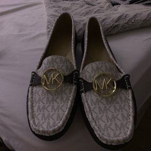 micheal kors loafers
